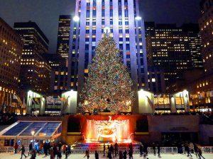 New Year's Eve restaurants New York